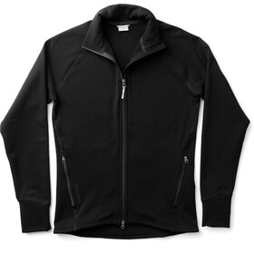 Houdini Power Chaqueta Hombre, true black/true black